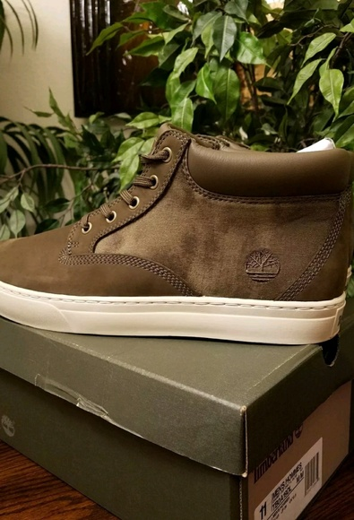 1563eac0c31 TIMBERLAND MEN'S DAUSET CUP CHUKKA BOOTS SIZE 11 NWT